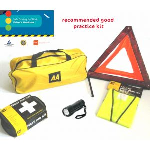 AA Breakdown / Driver Safety Kit